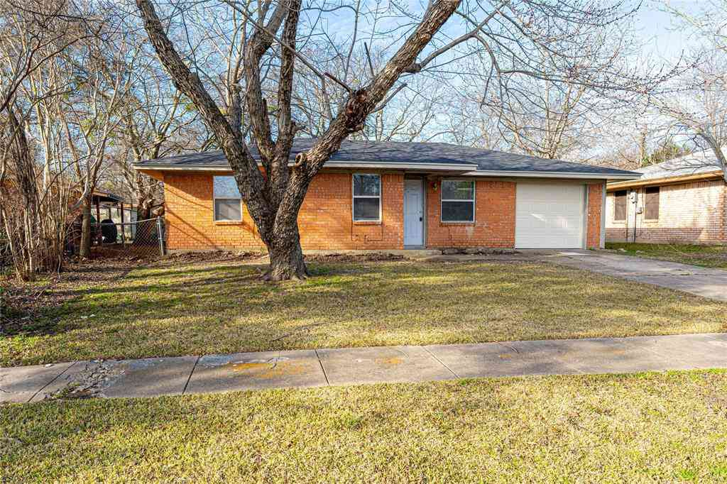 1115 Anthony Drive, Ennis, TX, 75119,