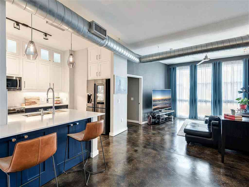 201 W Lancaster Avenue #321, Fort Worth, TX, 76102,