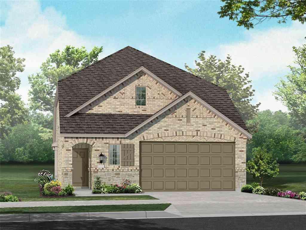 3909 Rochelle Lane, Heartland, TX, 75126,