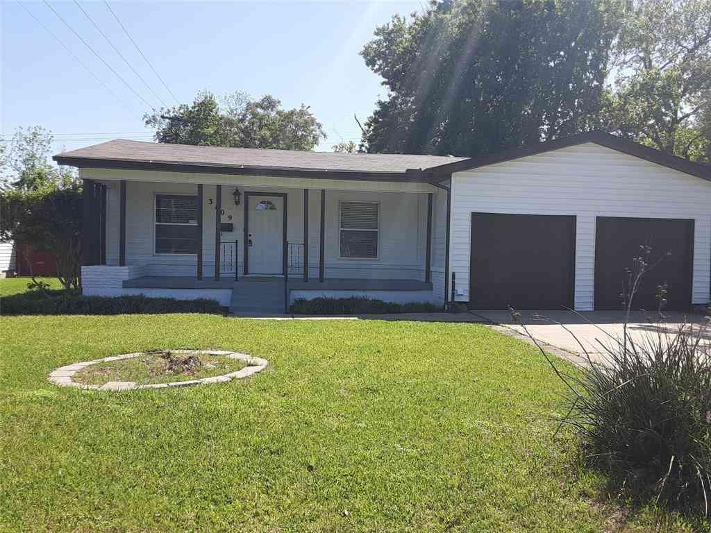 3109 W Fuller Avenue, Fort Worth, TX, 76133,