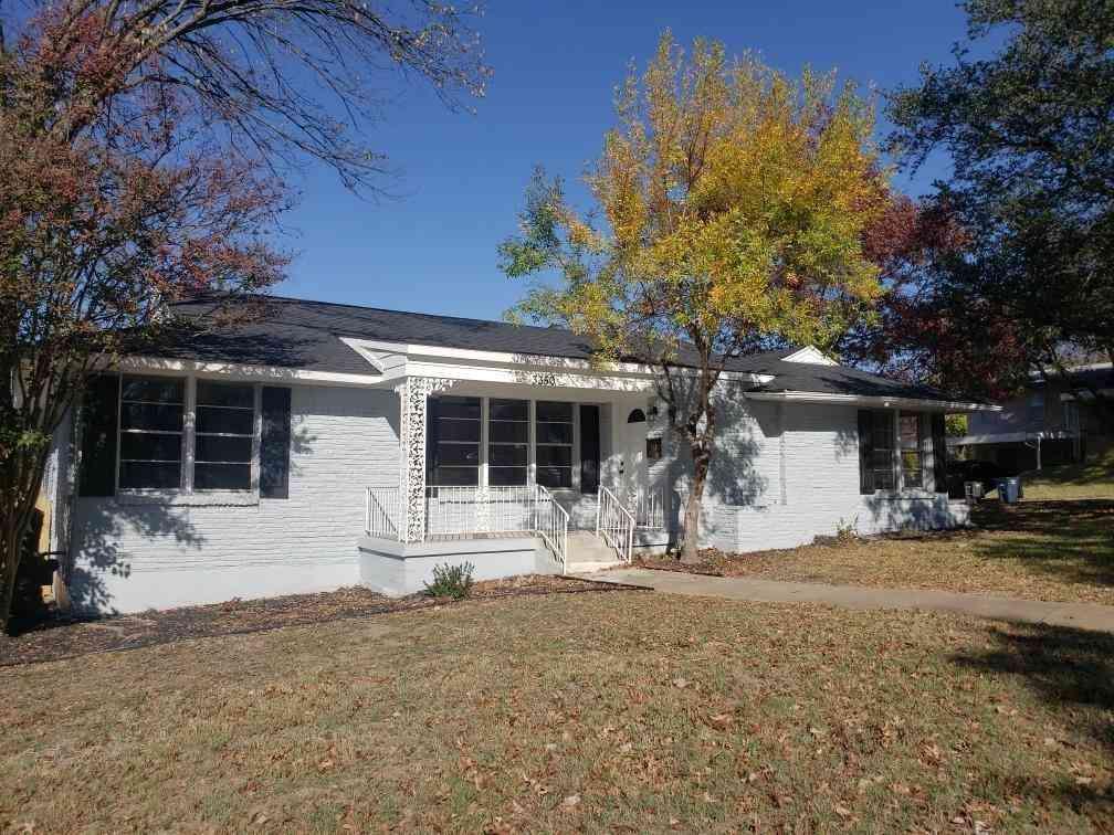 3350 Creston Avenue, Fort Worth, TX, 76133,