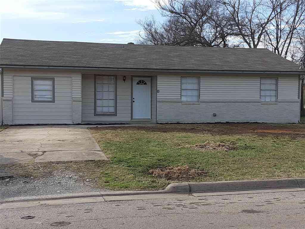 2225 Delante Street, Haltom City, TX, 76117,
