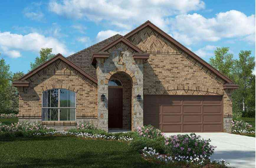 1018 PITCH PINE, Hickory Creek, TX, 75065,