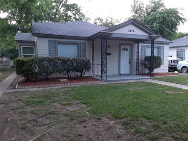 3924 Gordon Avenue, Fort Worth, TX, 76110,