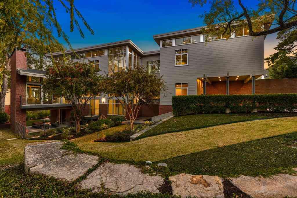 2239 Kessler Woods Court, Dallas, TX, 75208,