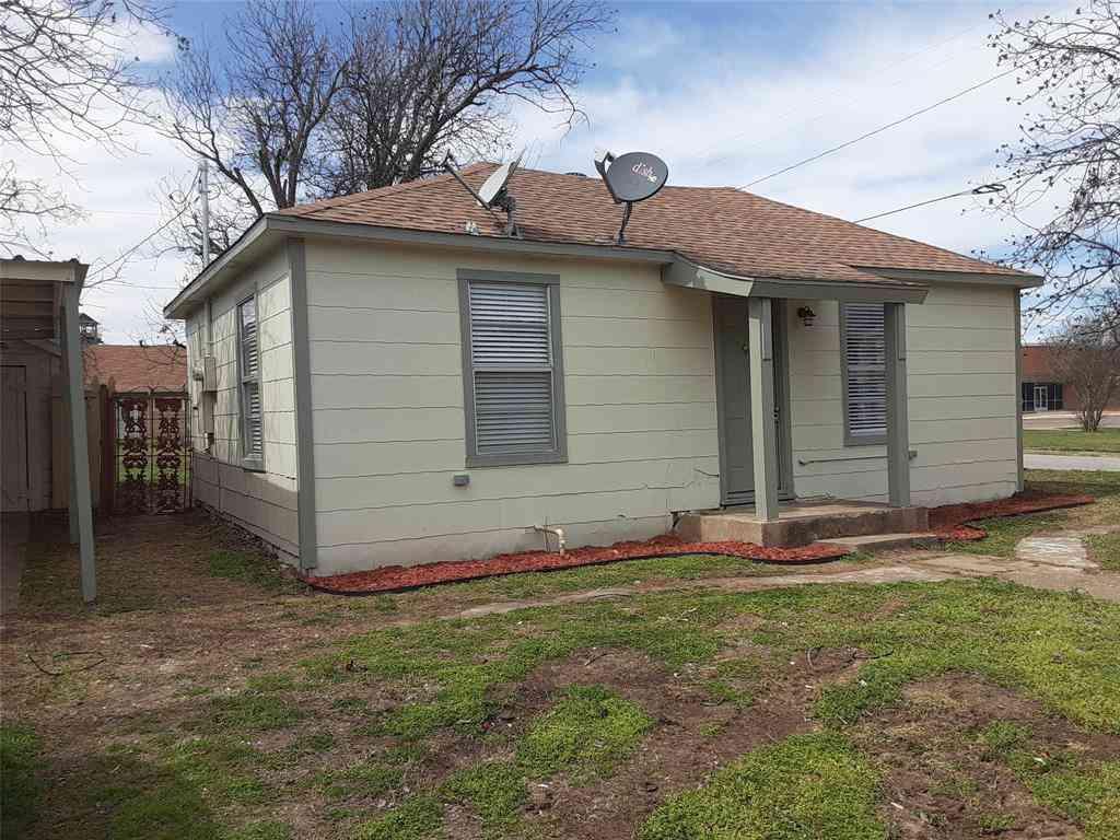 233 N Las Vegas Trail, White Settlement, TX, 76108,