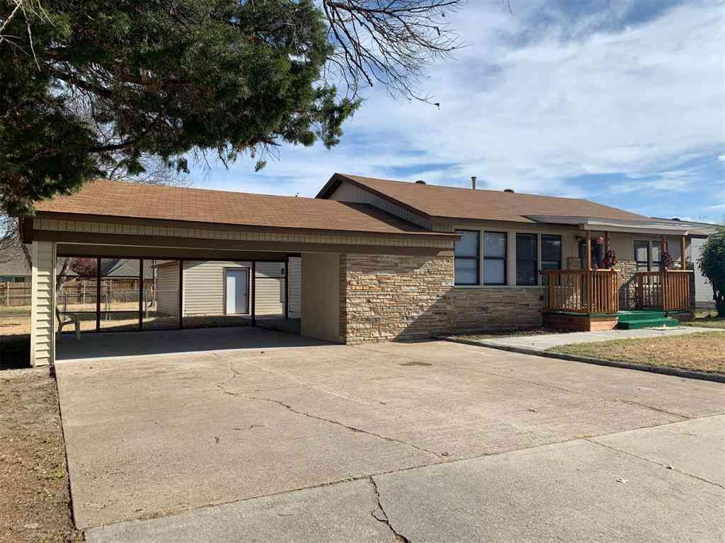204 N Redford Lane, White Settlement, TX, 76108,