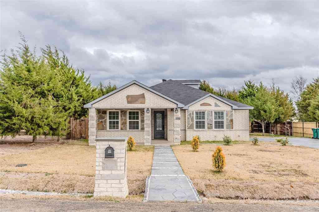 2220 Grove Lane, Glenn Heights, TX, 75154,