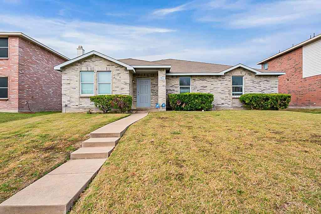 1511 Golden Grass Drive, Lancaster, TX, 75134,