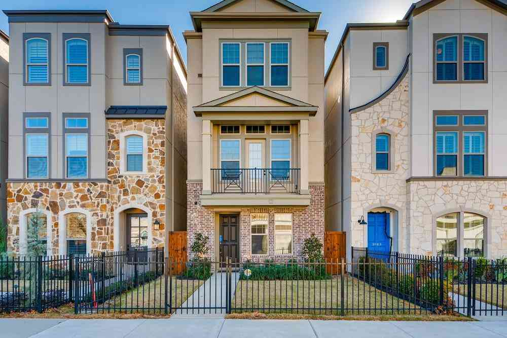 3620 Dorothy Avenue, Dallas, TX, 75209,