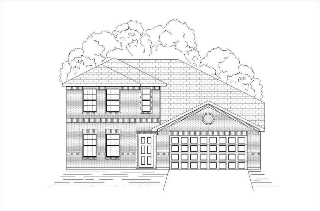 3105 Blacksmith Lane, Heartland, TX, 75126,