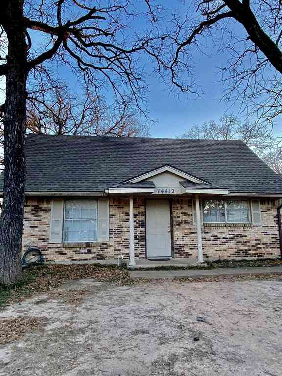 14412 Marsha Drive, Balch Springs, TX, 75180,