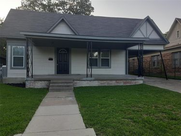 3563 Frazier Avenue, Fort Worth, TX, 76110,
