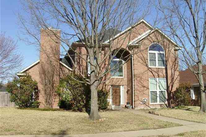 2404 Springfield Drive, Mesquite, TX, 75181,