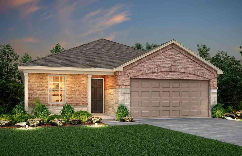 5637 Cherrywood Way, Fort Worth, TX, 76123,