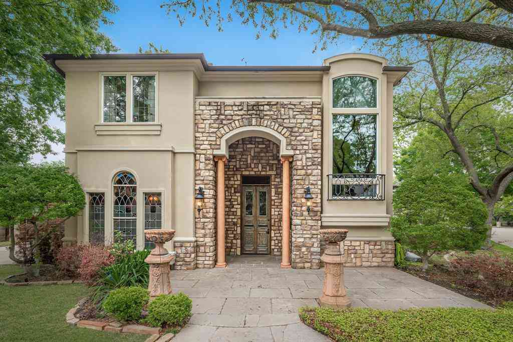 2 Braemore Place, Dallas, TX, 75230,