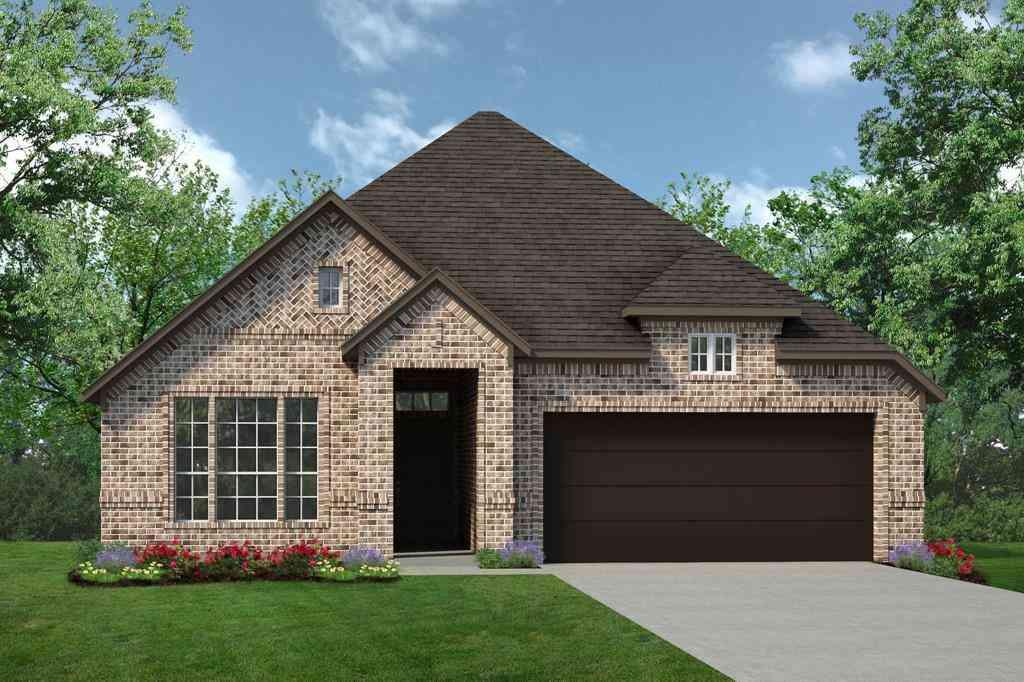 1300 Queens Brook Lane, Fort Worth, TX, 76140,