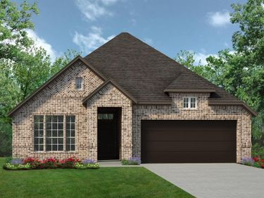 1300 Queens Brook Lane, Fort Worth, TX, 76140,