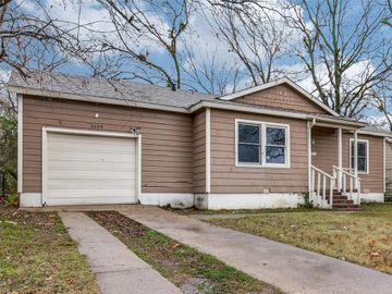 3409 Hatcher Street, Fort Worth, TX, 76119,