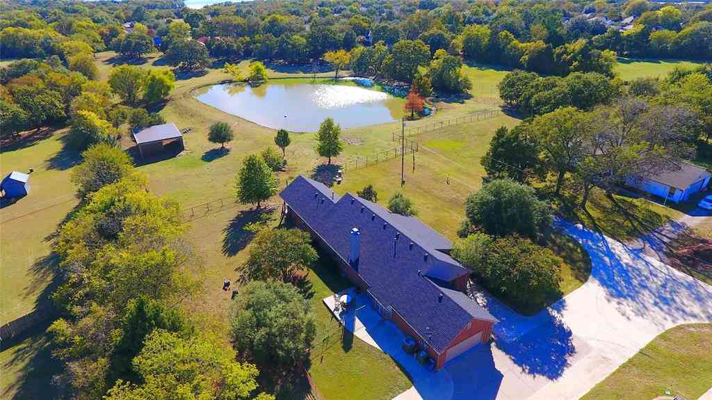 580 Carlisle Drive, Lake Dallas, TX, 75065,