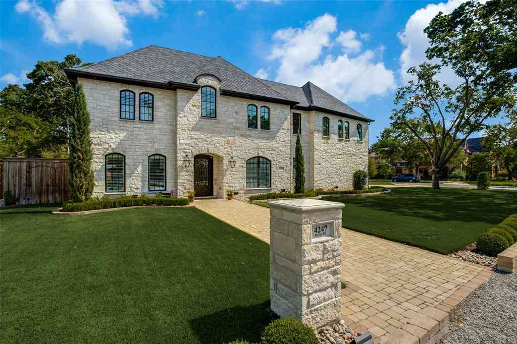4247 Ridge Road, Dallas, TX, 75229,