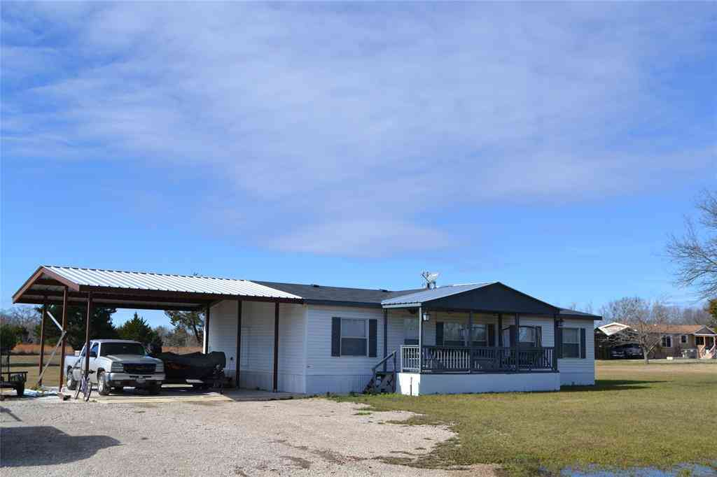 393 Quail Run Circle, Quinlan, TX, 75474,