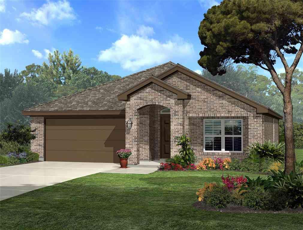 2212 MARSHVILLE Road, Fort Worth, TX, 76108,