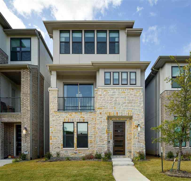 8016 Cornelius Drive, Plano, TX, 75024,