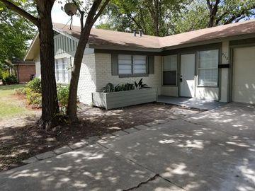 5712 Trail Lake Drive, Fort Worth, TX, 76133,