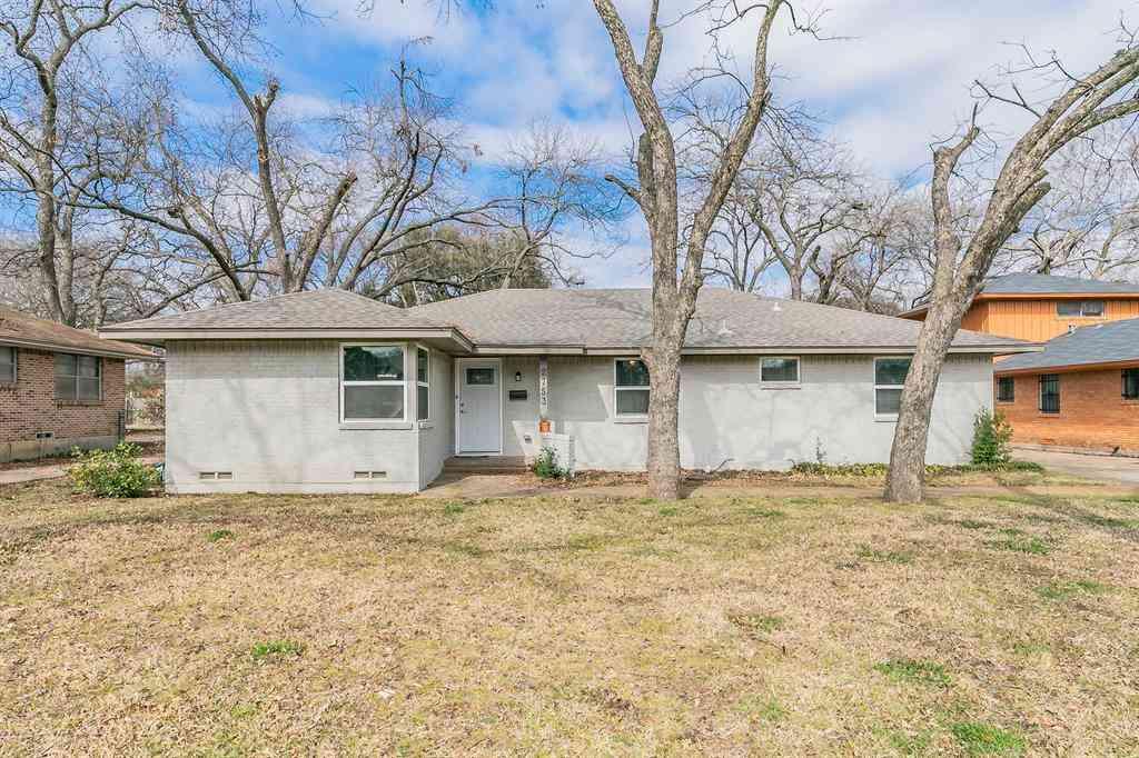 2753 Larkspur Lane, Dallas, TX, 75233,