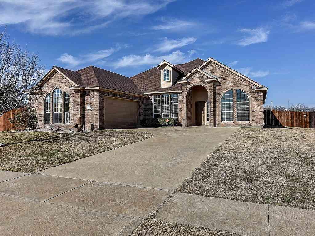 6617 Melody Hill Drive, Midlothian, TX, 76065,