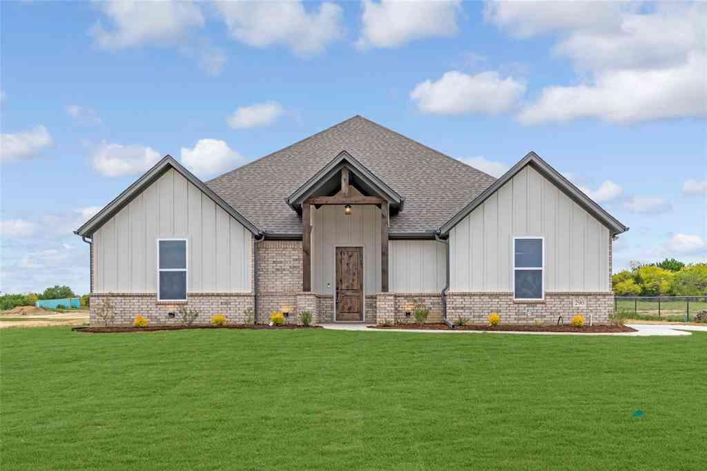 290 Wilson Bend Road, Millsap, TX, 76066,