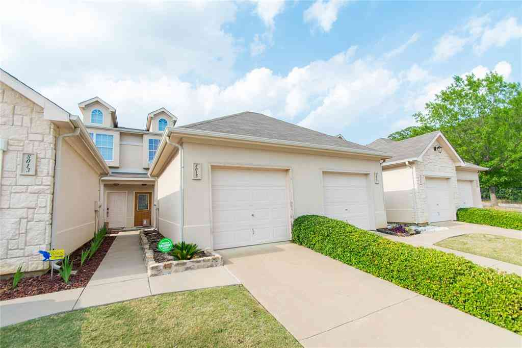 8015 Ederville Circle, Fort Worth, TX, 76120,