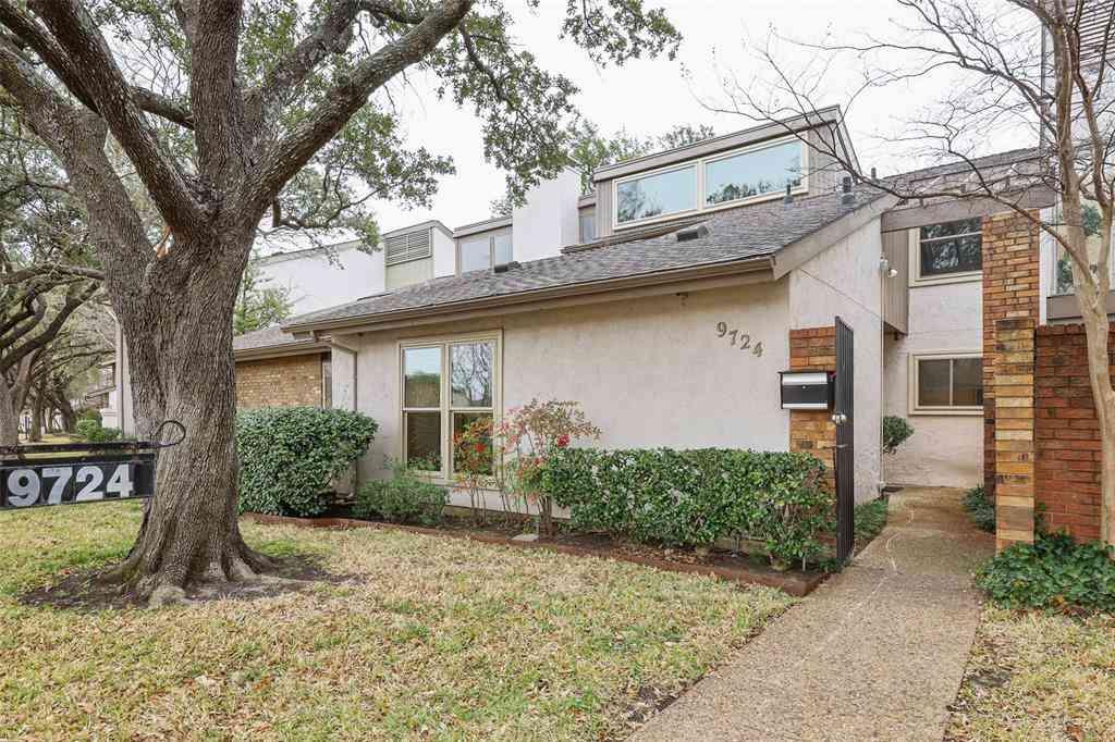 9724 Amberton Parkway, Dallas, TX, 75243,