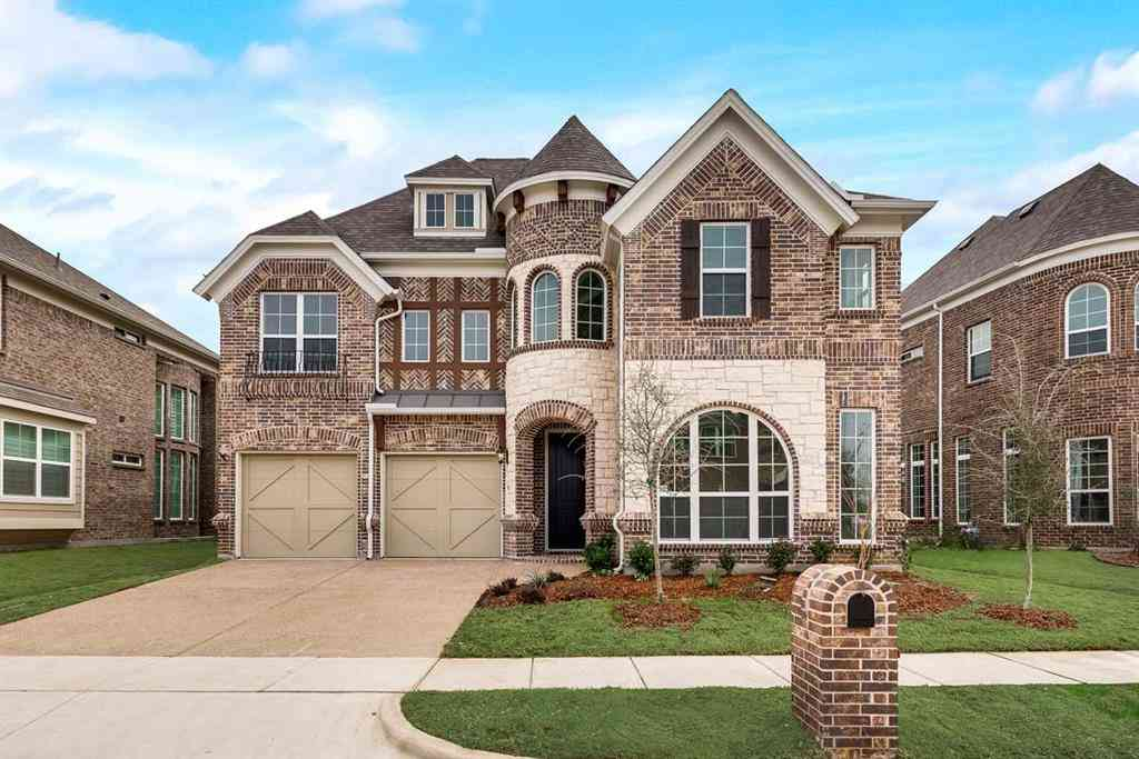 508 River Rock Way, Allen, TX, 75002,