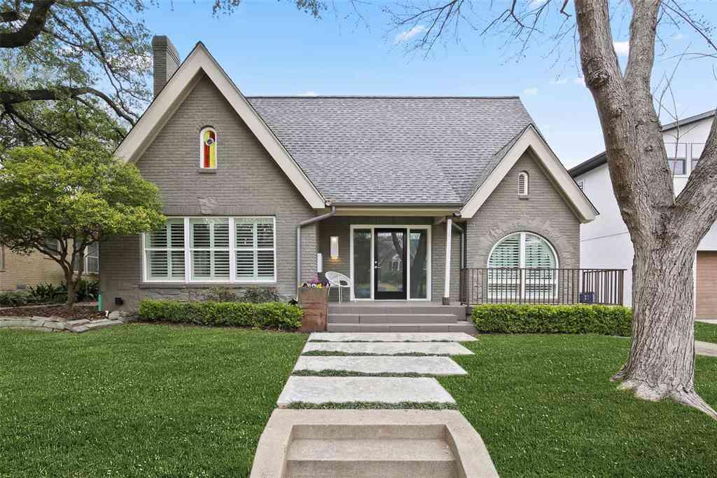 6911 Pasadena Avenue, Dallas, TX, 75214,