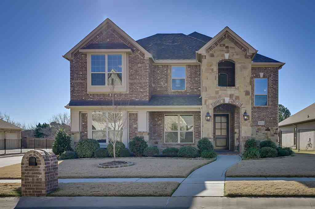 8916 Myranda Court, North Richland Hills, TX, 76182,