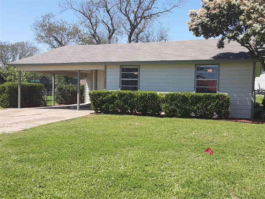 111 Karen Street, Weatherford, TX, 76088,