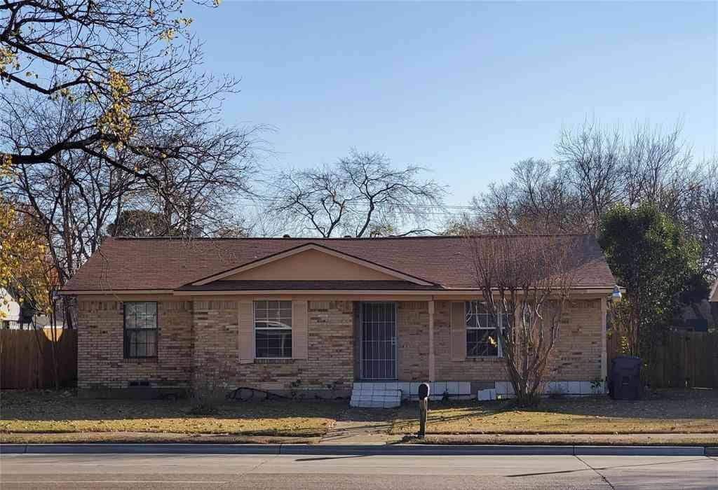 8826 Bruton Road, Dallas, TX, 75217,