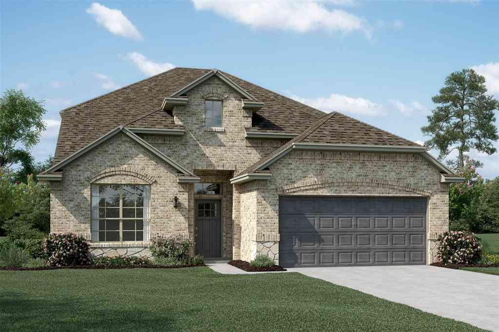 5475 Ridgeway Drive, Haltom City, TX, 76137,
