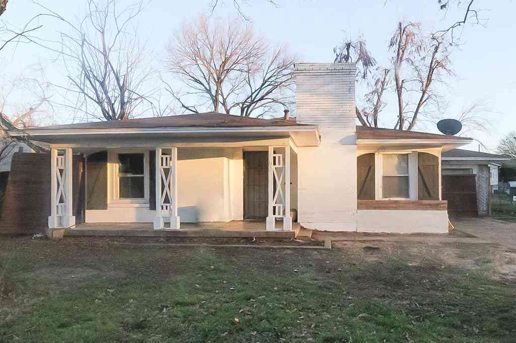 4102 Carpenter Avenue, Dallas, TX, 75210,