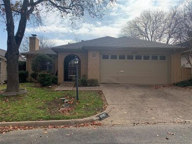 4087 Hidden View Circle, Fort Worth, TX, 76109,