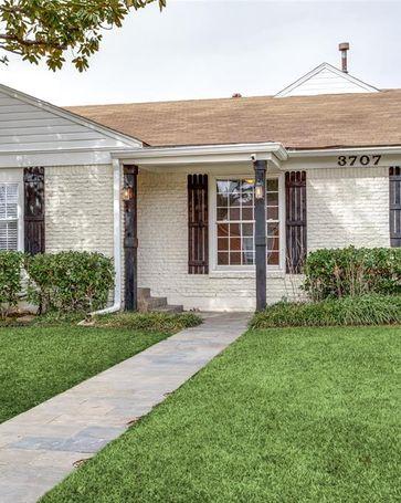 3707 N Versailles Avenue Dallas, TX, 75209