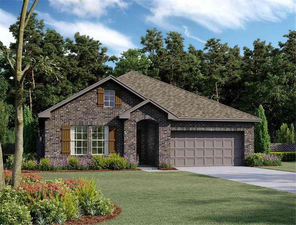 2217 Grassland Avenue, Melissa, TX, 75454,