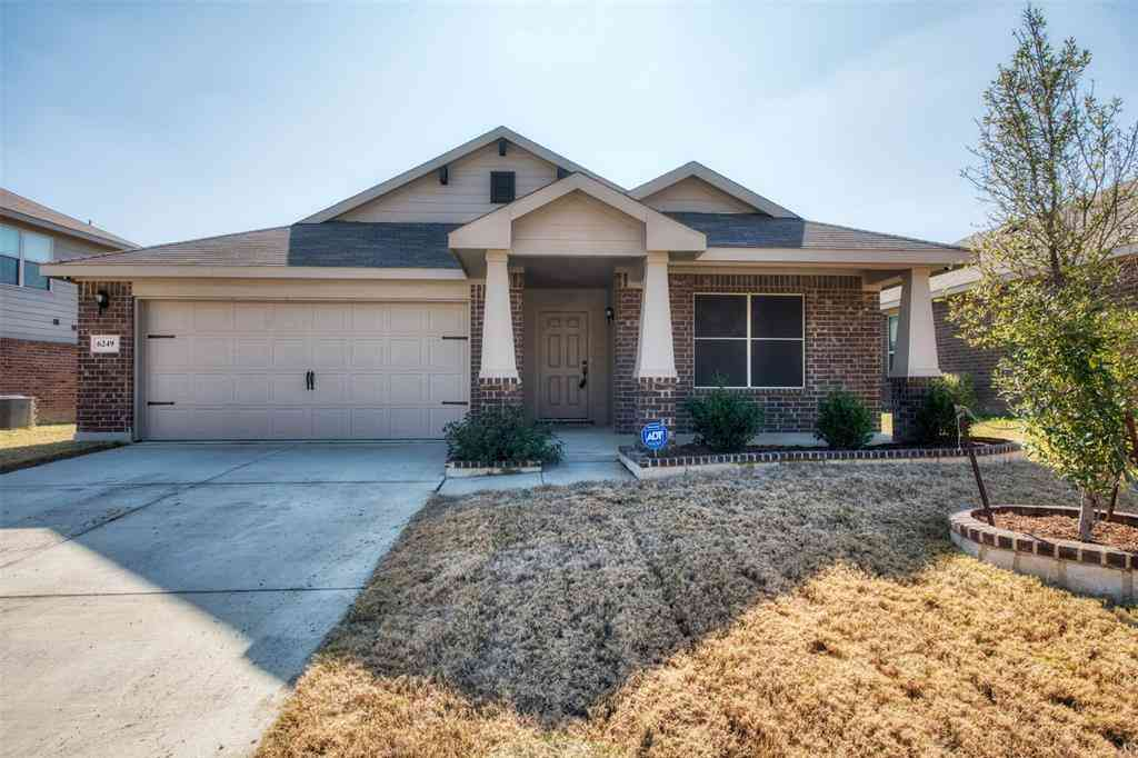 6249 Topsail Drive, Fort Worth, TX, 76179,