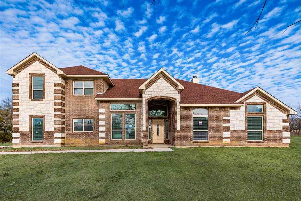 8691 County Road 346, Terrell, TX, 75161,