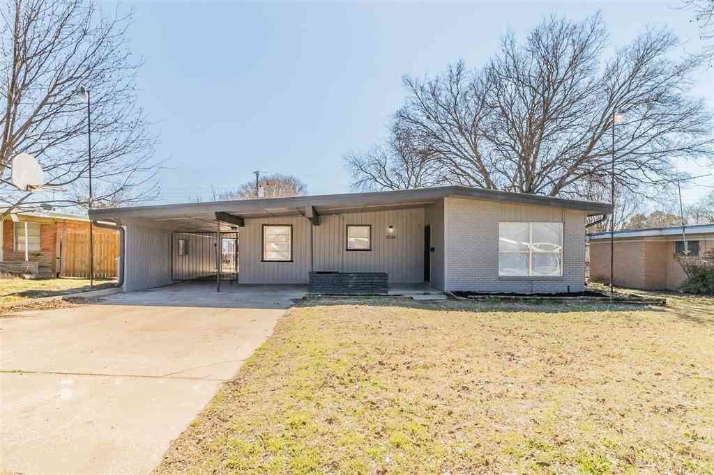 5324 Stephanie Drive, Haltom City, TX, 76117,