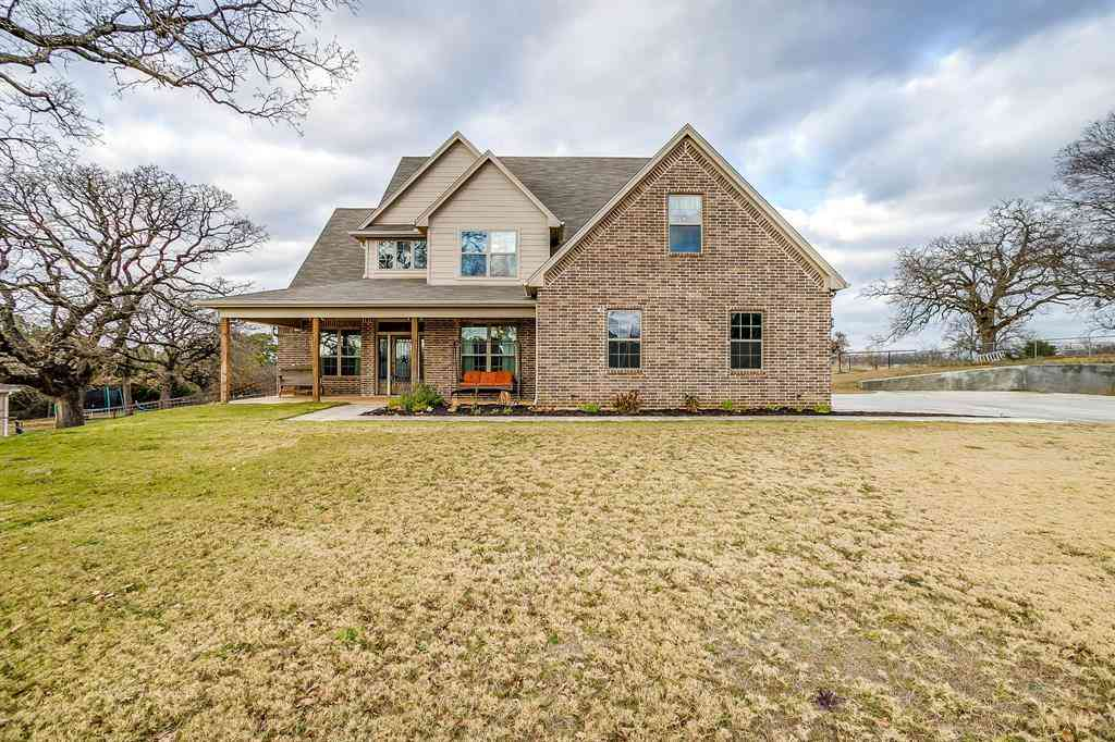 1705 Summit Drive, Joshua, TX, 76058,