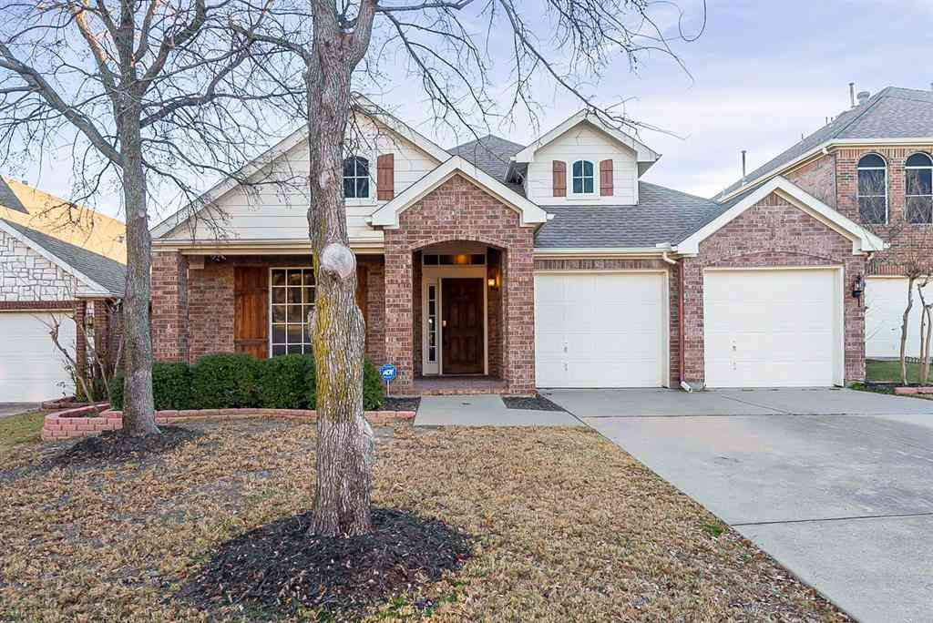 4108 Walnut Creek Court, Fort Worth, TX, 76137,