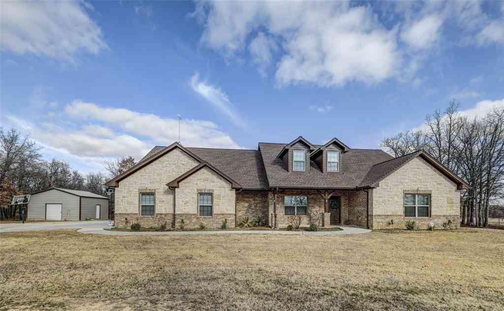 764 County Road 3451, Paradise, TX, 76073,